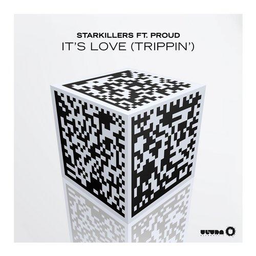 Album Art - It's Love (Trippin')