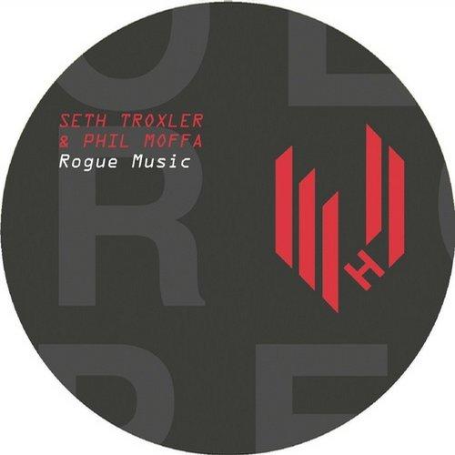 Rogue Music Album