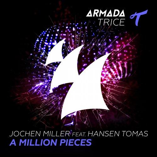 Album Art - A Million Pieces