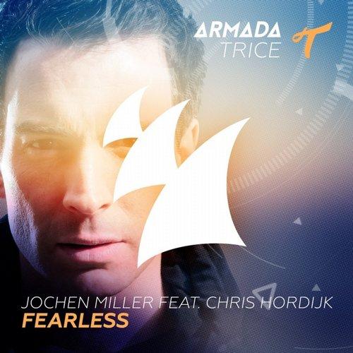 Album Art - Fearless