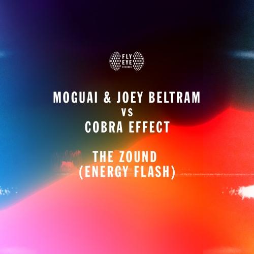 Album Art - The Zound (Energy Flash)