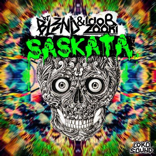 Album Art - Saskata
