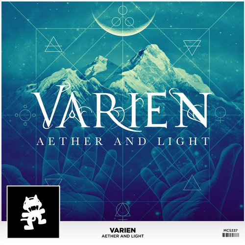Album Art - Aether And Light