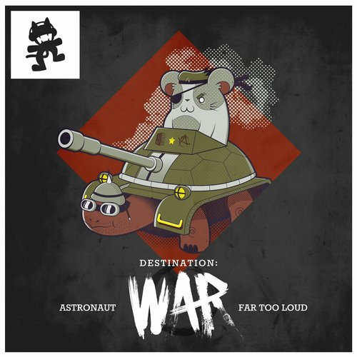 Destination: War Album