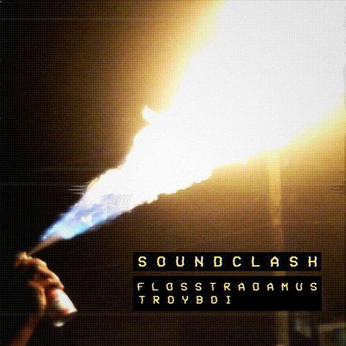 Soundclash Album Art