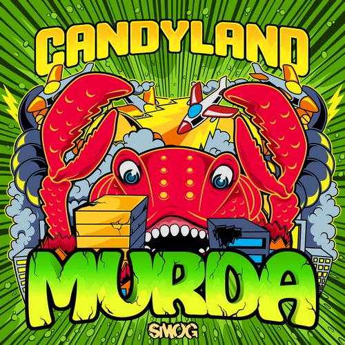 Murda - Single Album