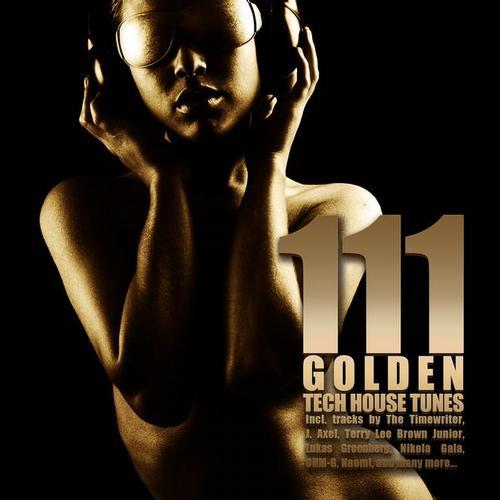 Album Art - 111 Golden Techhouse Tunes