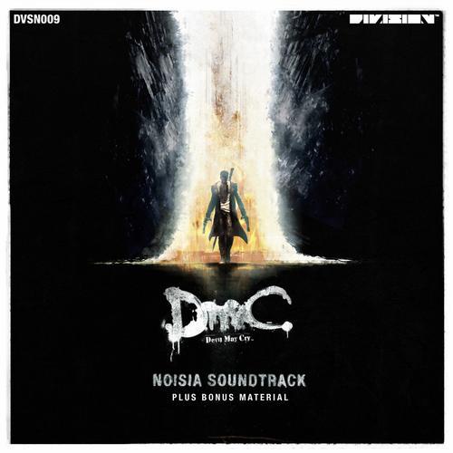 Album Art - DmC Devil May Cry (Original Game Soundtrack) [Bonus Version]