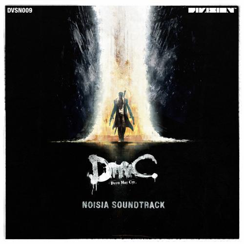 Album Art - DmC Devil May Cry (Original Game Soundtrack)