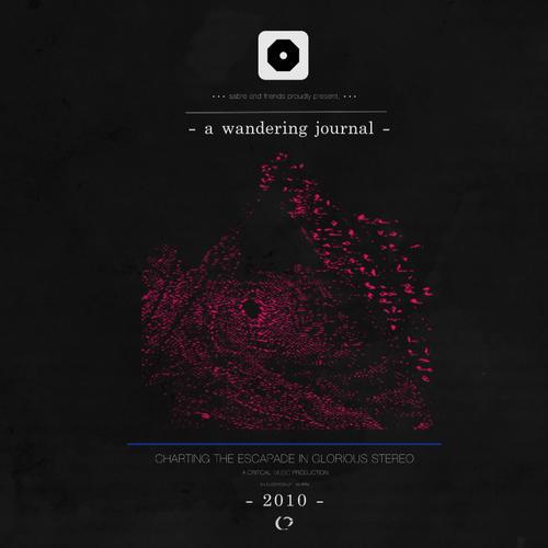 Album Art - A Wandering Journal (Club Mixes)