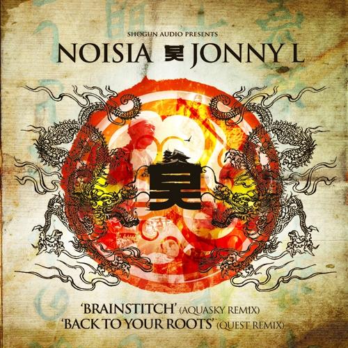 Album Art - Brainstitch / Back to your Roots (Remixes)