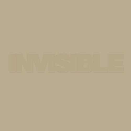 Album Art - Invisible 002 EP