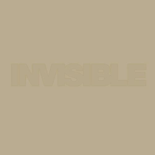 Album Art - Invisible 003 EP