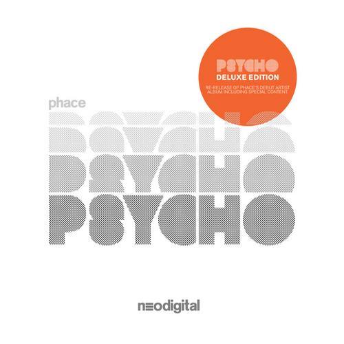 Album Art - Psycho (Deluxe Edition)