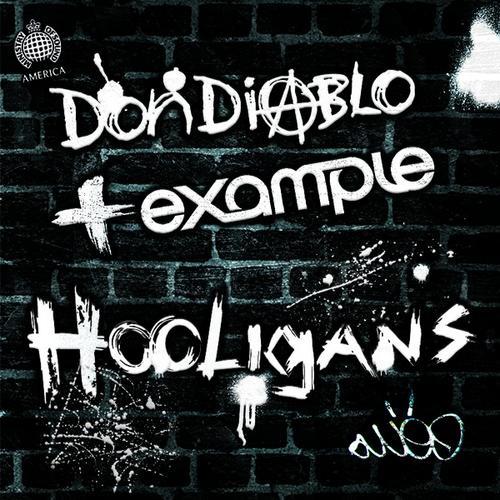 Album Art - Hooligans