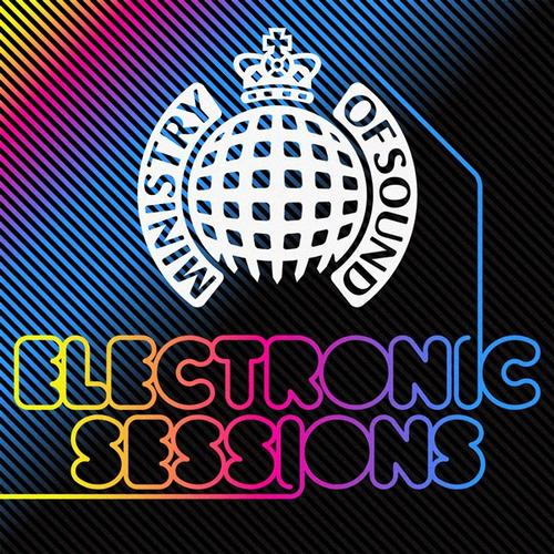 Ministry of Sound: Electronic Sessions Album Art