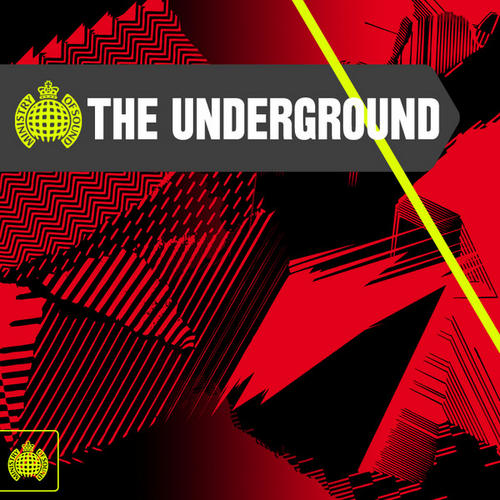 Album Art - Ministry Of Sound: The Underground