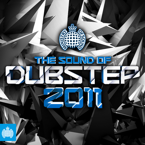 Album Art - The Sound Of Dubstep 2011