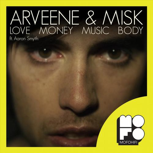 Album Art - Love Money Music Body