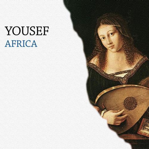 Album Art - Africa