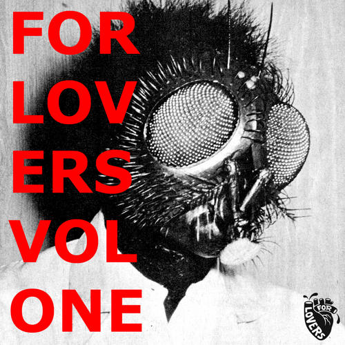 Album Art - For Lovers - Volume One