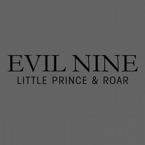 Album Art - Little Prince & Roar