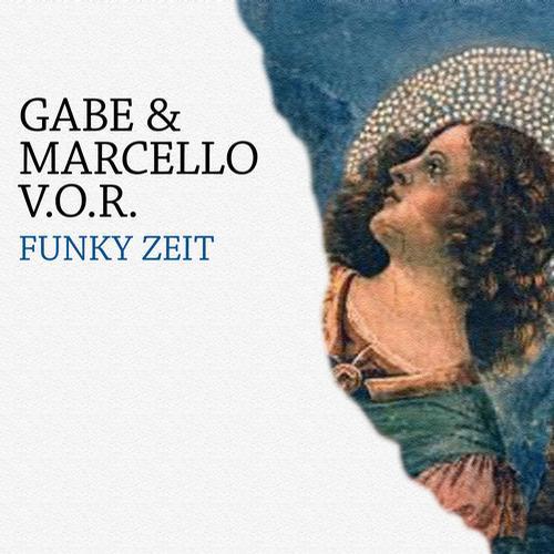 Funky Zeit Album