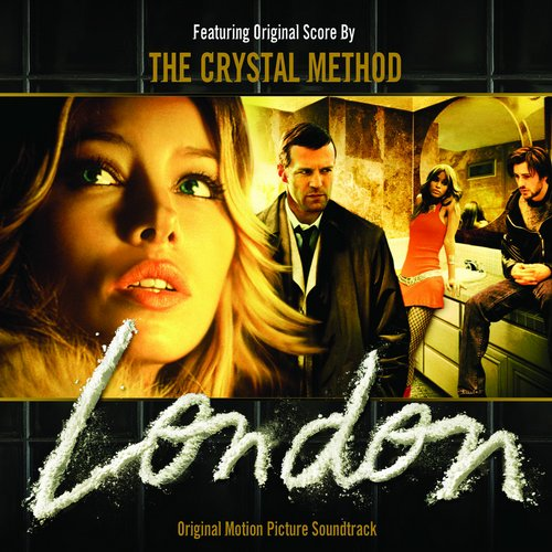 Album Art - London (Original Motion Picture Soundtrack)