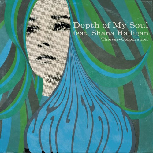 Album Art - Depth of My Soul (feat. Shana Halligan)