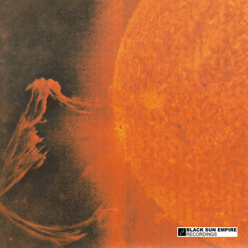 Album Art - The Sun