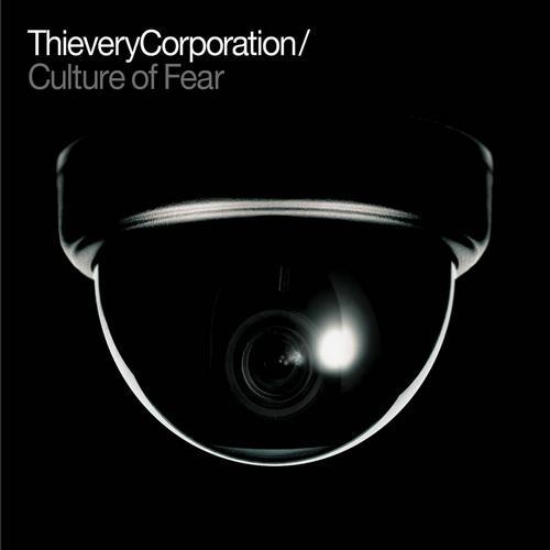 Album Art - Culture of Fear
