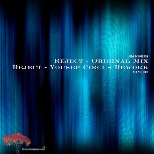 Album Art - Reject