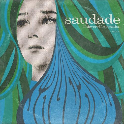 Album Art - Saudade