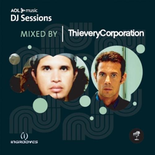 Album Art - AOL Music DJ Sessions