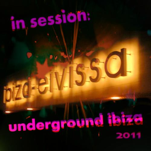 Album Art - In Session : Underground Ibiza 2011
