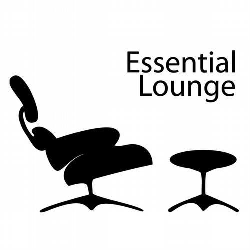 Album Art - Essential Lounge