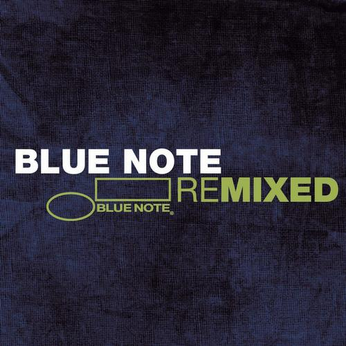 Album Art - Blue Note Remixed - 50 Of The Best