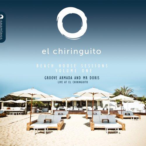 Album Art - El Chiringuito Ibiza Beach House Sessions, Vol. 1 (Live At el Chiringuito)