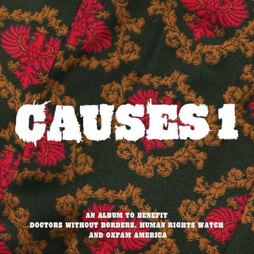 Album Art - Waxploitation Presents: Causes 1