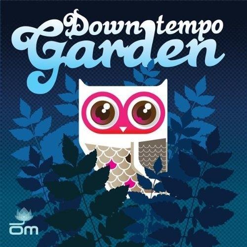Album Art - Downtempo Garden