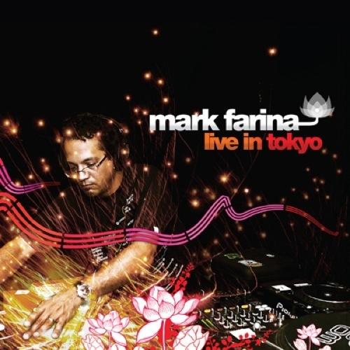 Album Art - Mark Farina: Live in Tokyo