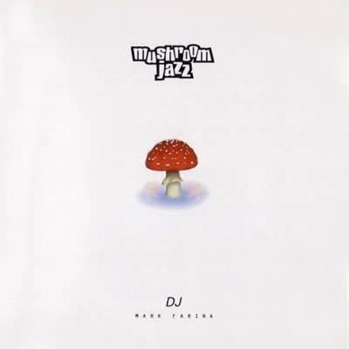 Album Art - Mushroom Jazz Volume 1