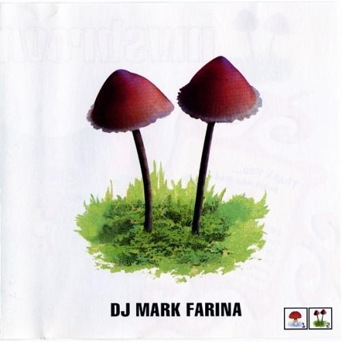 Album Art - Mushroom Jazz Volume 2