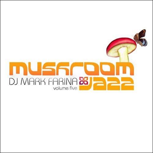 Album Art - Mushroom Jazz Volume 5