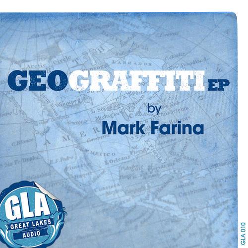 Album Art - Geograffiti EP