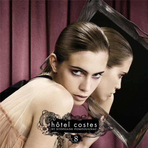 Album Art - Hôtel Costes 8 by Stéphane Pompougnac