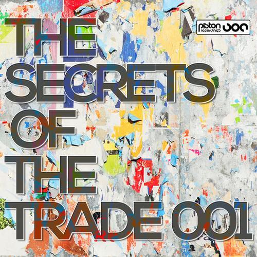 Album Art - The Secrets Of The Trade 001