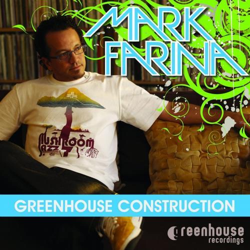 Album Art - Greenhouse Construction