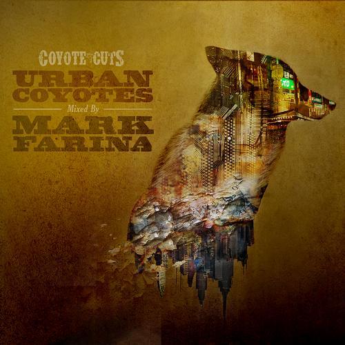 Album Art - Urban Coyotes