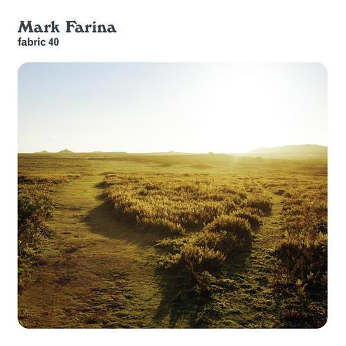 Album Art - Fabric 40: Mark Farina